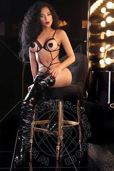 Tatiana Trans  FOGGIA 3283383516